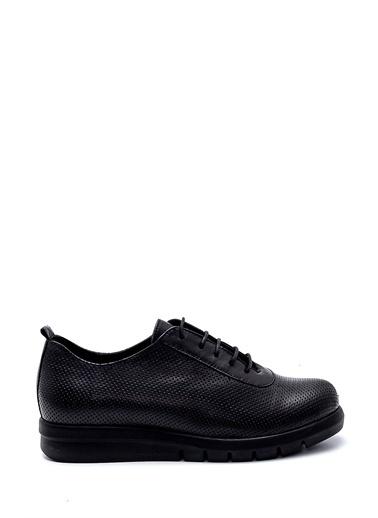 Derimod Kadın Ayakkabı (A45-1) Casual Siyah